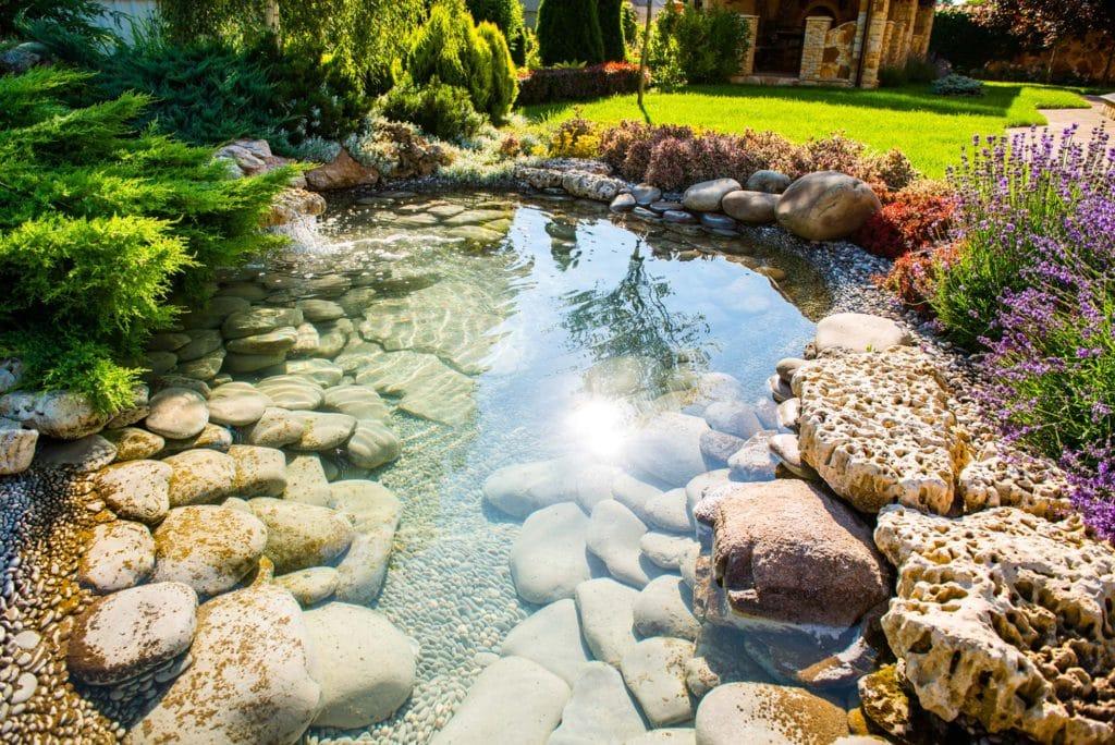 Venta de piedras para decoración de jardines, venta de piedra para jardinería, venta de piedra para jardín, grava para jardín