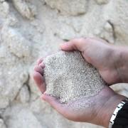 Tierra albero. Materiales de construcción Hermanos de la Fuente